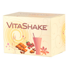 VitaShake? Strawberry 10 Packs  (0.88 oz./25 g each bag)