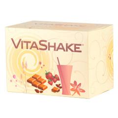 VitaShake® Strawberry 10 Packs  (0.88 oz./25 g each bag)
