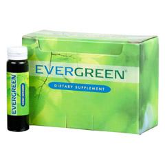 Evergreen® 10 Bottles  (0.5 fl. oz./15 mL each bottle)