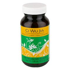 Ci Wu Jia 100 Capsules  (525 mg each capsule)