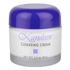 Kandesn? Cleansing Cream-Net Wt. 2.3 fl. oz./65 ml