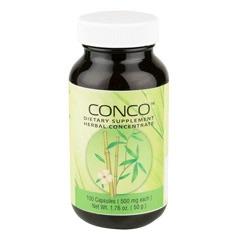 Conco? 100 Capsules  (500 mg each capsule)