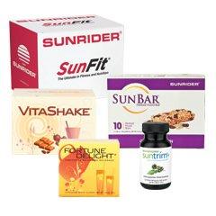 SunFit® Pack