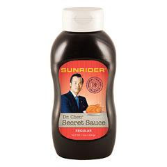 Dr. Chen? Secret Sauce Regular 550g