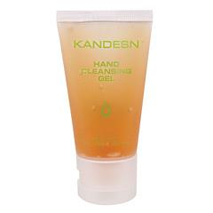 Kandesn? Hand Cleansing Gel 3 Tubes  (1 fl. oz./30 mL each tube)