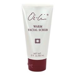 Oi-Lin? Warm Facial Scrub - Net Wt. 2 oz./60 g