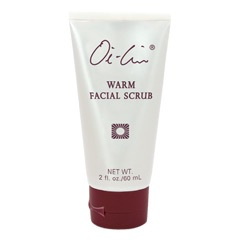 Oi-Lin® Warm Facial Scrub – Net Wt. 2 oz./60 g