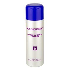 Kandesn® Hand & Body Lotion – Net Wt. 8 fl. oz./240 mL