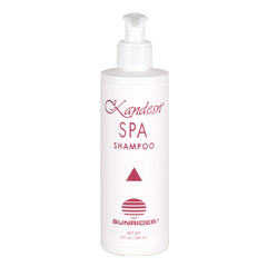Kandesn® Spa Shampoo – Net Wt. 8 fl. oz./240 mL