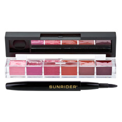 Kandesn® Lip Color Palette Set 2