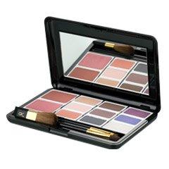 Sunrider® - Kandesn® Advisor Color Compact Case Set 2 Warm Tones