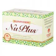 Sunrider® NuPlus® Piña Banana™ 60 Packs (0.52 oz./15 g each bag)