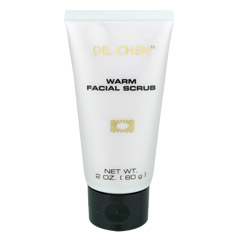 Dr. Chen® Warm Facial Scrub - Net Wt. 2 oz./60 g