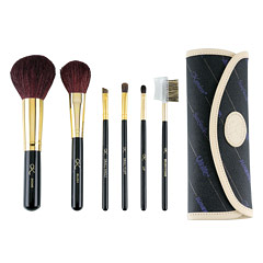 Kandesn® Brushes by Sunrider® 6-Piece Set
