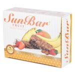 SunBar® Oatmeal Raisin 10 pack, 1.06 oz. each
