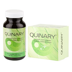 Sunrider® Quinary® 100 Capsules (500 mg each capsule)