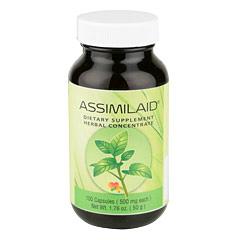 Sunrider® Assimilaid® 100 Capsules (500 mg each capsule)