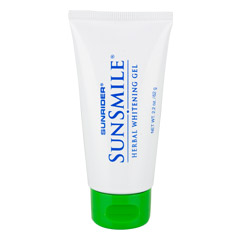 Sunrider® SunSmile® Herbal Whitening Gel – Net Wt. 2.2 oz./62 g