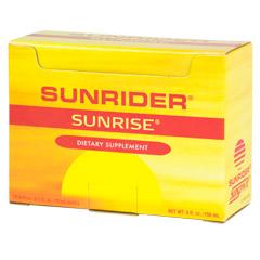 Sunrider® Sunrise® 10 Bottles (0.5 fl. oz./15 mL each bottle)