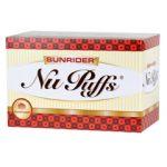 Sunrider® NuPuffs® 6 Bags (2 oz./56 g each bag)