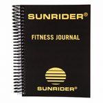 Sunrider® Fitness Journal – English Single