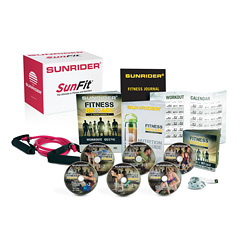 Sunrider® SunFit® Program Set