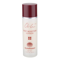 Sunrider® Oi-Lin® Deep Moisture Lotion - Net Wt. 1.75 fl. oz./50 mL