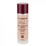 Sunrider® Oi-Lin® Deep Moisture Lotion Sunscreen SPF 25 - Net Wt. 1.75 fl. oz./50 mL