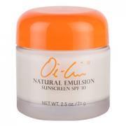 Sunrider® Oi-Lin® Natural Emulsion Sunscreen SPF 30 - Net Wt. 2.5 oz./71 g