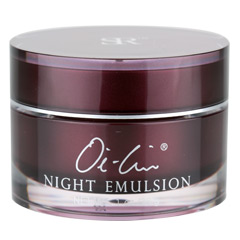Sunrider® Oi-Lin® Night Emulsion - Net Wt. 1 oz./28 g