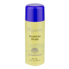 Kandesn® Balancing Splash by Sunrider® - Net Wt. 2.3 fl. oz./68 mL