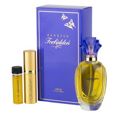 Kandesn® Forbidden™ Parfum - Net Wt. 0.2 fl. oz./6 mL
