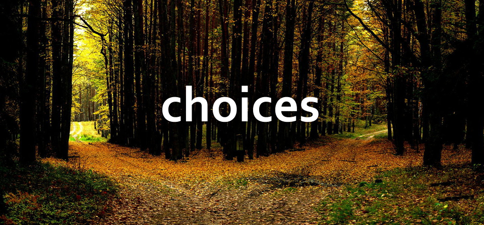 Smart Nutrtional Choices